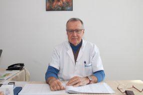 Dr. Ştefan Ciornei