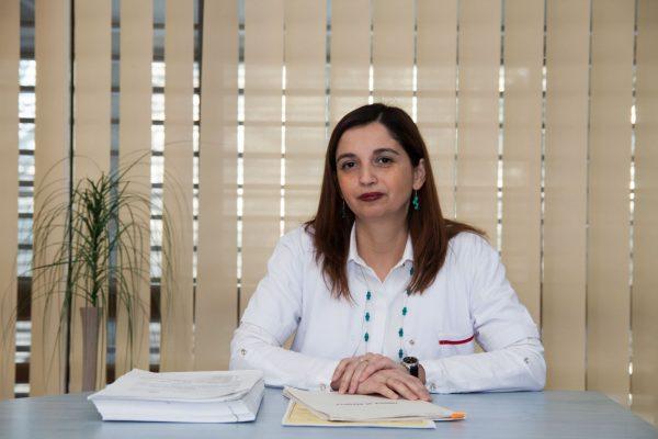Dr. Mihaela Minea