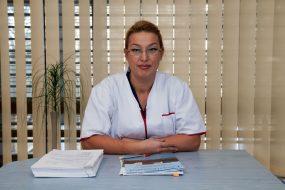 Dr. Sibel Demirgian
