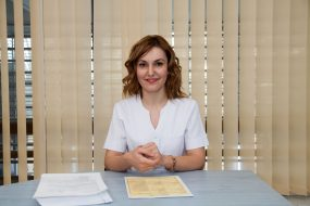 Dr. Andreea-Mihaela Miriță