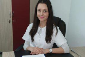 Dr. Lulea Adela Adriana