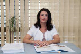 Șl. Dr. Carmen Oprea