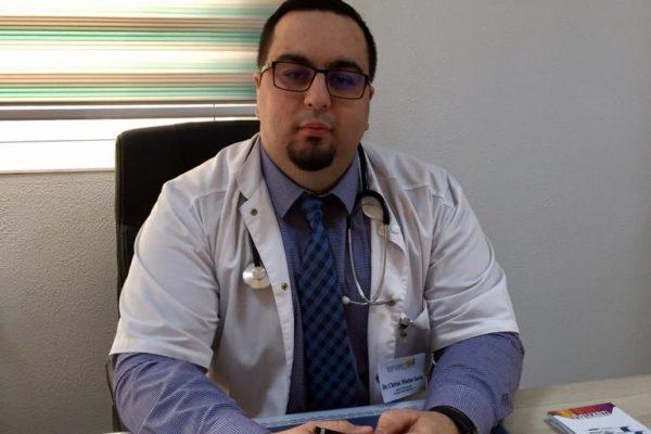 Dr. Chiriac Marius Sorin