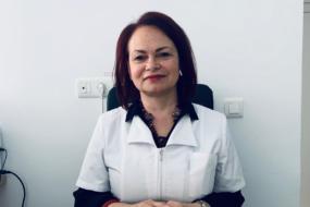 Dr. Belc Iulia-Maria
