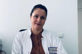 Dr. Iliescu Madalina-Gabriela