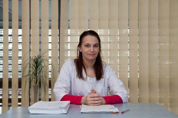 Dr. Bănărescu Iuliana