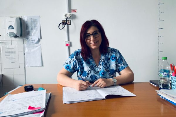 Dr. Ifrim Ana-Maria