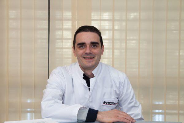 Dr. Marin Alexandru