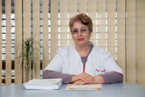 Dr. Nedelea Monica Iolanda