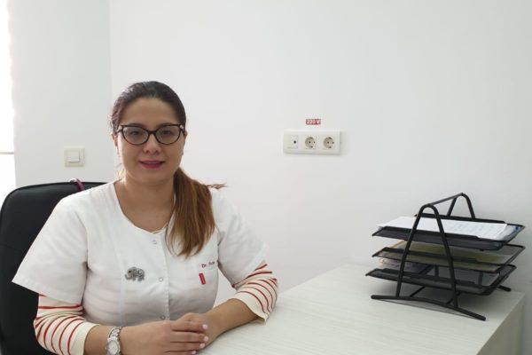 Dr. Suliman Feza