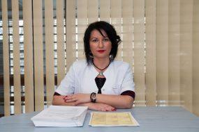 Dr. Liliana Stanciu