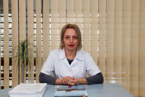 Dr. Viorica Marin