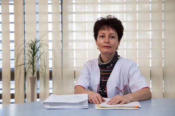 Dr. Mihaela Preda