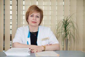 Dr. Daniela Profir