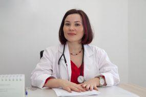 Dr. Elena Cristescu