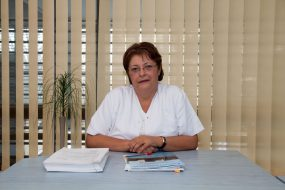Dr. Olga Surdu