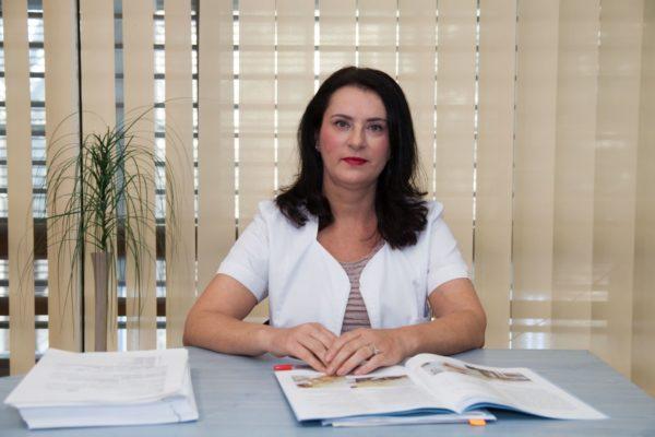 Drd. Carmen Oprea