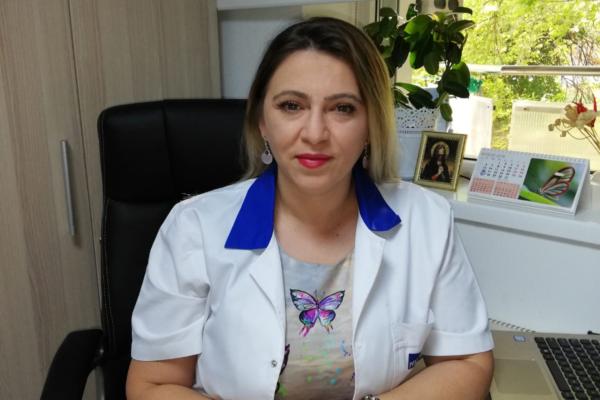 Dr. Mihăilescu Adriana